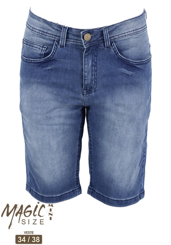 1756265-Bermuda Skinny Magic Size Mini Jeans