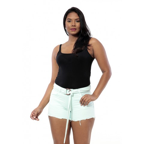 SHORT ANTI FIT HANDARA SARJA VERDE CLARO_1