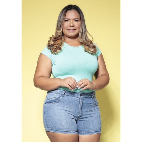 SHORT CURTO HANDARA PLUS SIZE JEANS_1